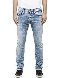 Replay Herren Skinny Jeanshose
