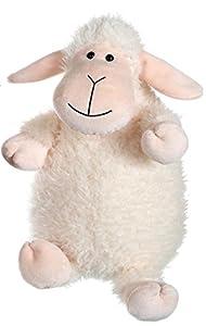 Gipsy 070546 - ovejas en Forma de Felpa, 30 cm, Color: Blanco
