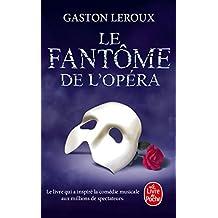 Le fantome de l'opera (Ldp Policiers)