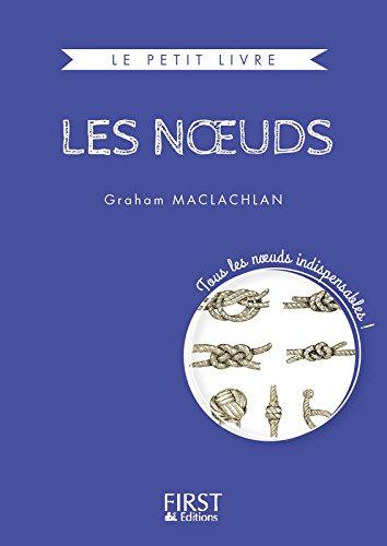 Le Petit Livre collector - Les noeuds