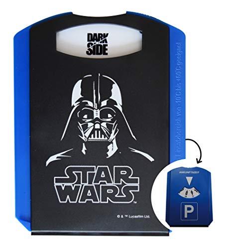 Star Wars ST-INN-601 Parkscheibe