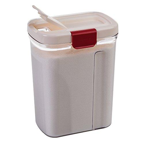 PREP Lösungen von Progressive Zucker Keeper Keeper Container