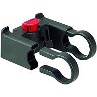 Rixen & Kaul Klickfix - Adaptador para manillar de bicicleta (31,8 mm) negro negro Talla:talla única