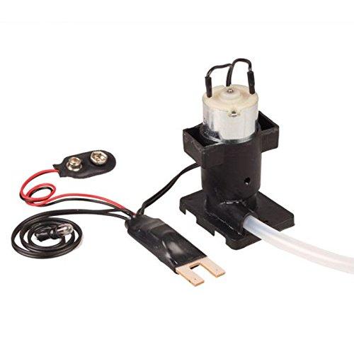 Bilgepumpe mit Sensor+Warnlampe