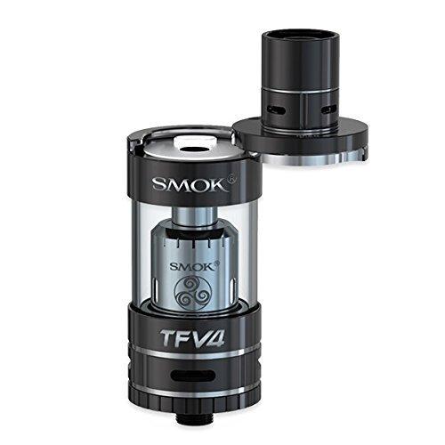 SMOK TFV4 Verdampfer Full Kit - schwarz