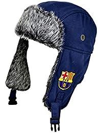 Gorro de caza de equipo de fútbol Barcelona FC
