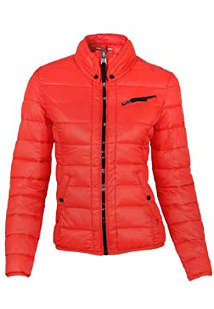 QS by s.Oliver Outdoor Jacke, Größe:XL;Farbe:Red