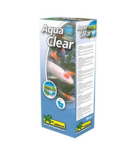 Ubbink AquaPureClean - zur Entkalkung von Teichpumpen