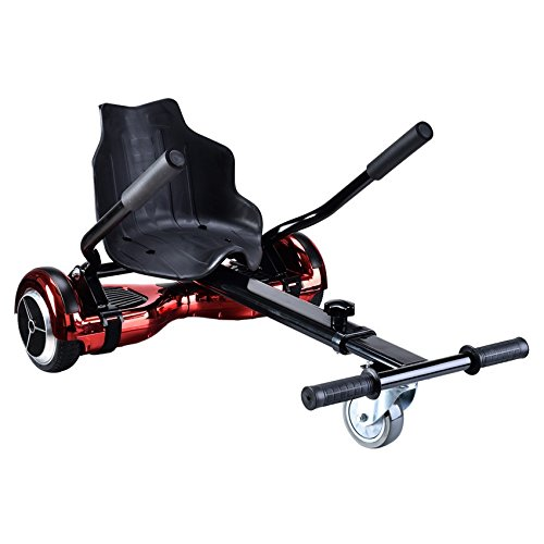 iWatKart-Chaise-Kart-Self-Balancing-Scooter-lectrique-Scooter