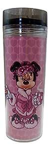 Disney Minnie Mouse Mornings Mug à café de voyage-gobelet