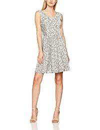 Vero Moda Vmsasha S/L Short Lace Dress Jrs, Robe Femme