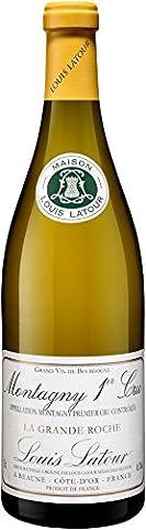 Louis Latour Montagny Premier Cru La Grande Roche Cote Chalonnaise 2013 / 2015 Wine 75 cl