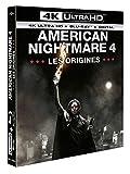 American Nightmare 4 : Les Origines [4K Ultra HD + Blu-ray +...