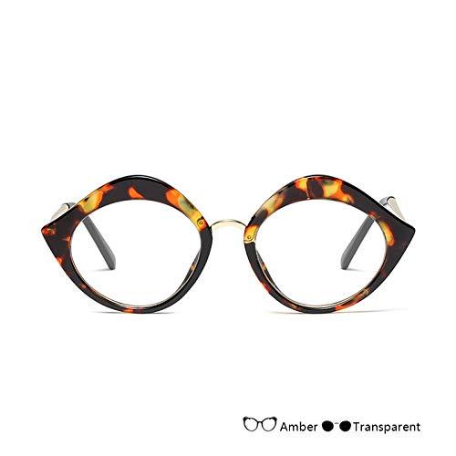 YMTP Klare Gläser Rahmen Frauen Designer Optische Gläser Weibliche Brillen Rahmen Gläser Großhandel