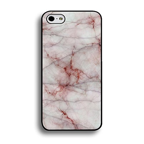 Stylish Exquisite Granite Marble Texture Phone Case Cover Solid Skin Protetive Shell for Iphone 6 Plus/6s Plus 5.5 Inch Stone Marble Pattern Dream Color208d