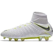 Nike Hypervenom Phantom III Elite DF FG, Zapatillas de Fútbol para Hombre