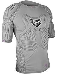 Leatt Brace Roost chest protector grey Size XXL 2016 upper body protection by LEATT-BRACE