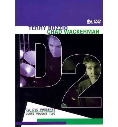 [(Bozzio and Wackerman: D2)] [Author: Terry Bozzio] published on (October, 2007)
