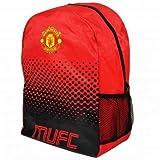 Manchester United Crest Backpack