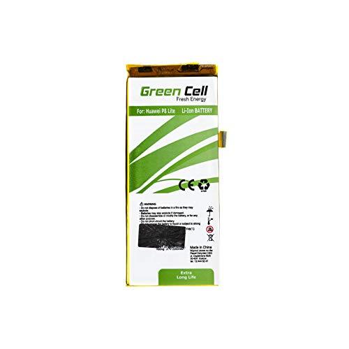 Green Cell® HB3742A0EZC Batería Huawei P8 Lite L21