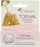 Carnation 14ml Toenail Softening Lotion