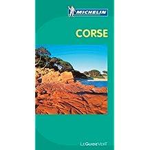 Guide Vert Corse