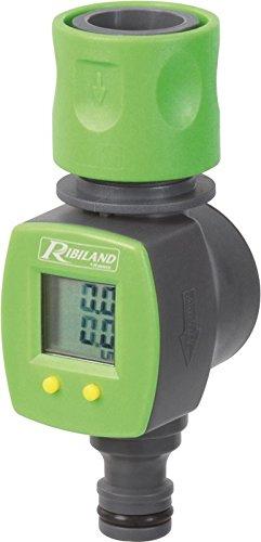 ribimex Raccord Rapide Acqualitre - indicateur de consommation d'eau