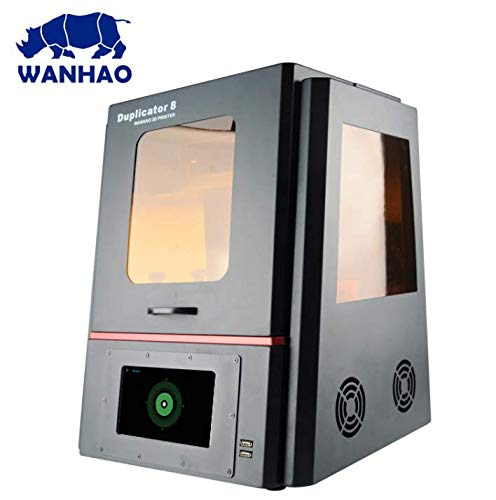 Wanhao – Duplicator 8 - 2