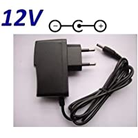 Cargador Corriente 12V Reemplazo Tensiometro PIC INDOLOR MY CHECK Recambio Replacement