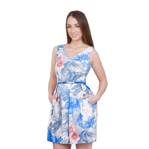 Closet -  Vestito  - Donna Blu