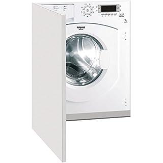 Hotpoint-Ariston–Einbau-Waschmaschine bwmd 742(EU) 60cm