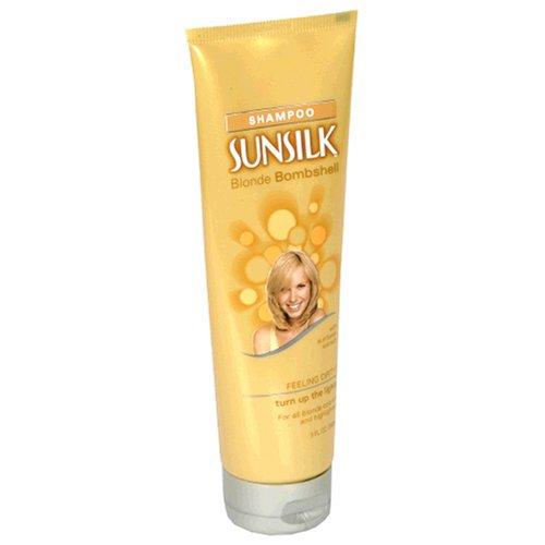 sunsilk-blond-bombshell-shampoo-with-sunflower-extracts-9-fl-oz-266-ml-by-sunsilk
