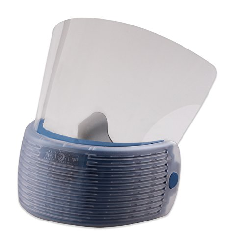 Trend ACE/3 Airace Visor 1 Off 1 Silver