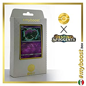 my-booster-SM11 Cartas de Pokémon (SM11.5-IT-29HR)