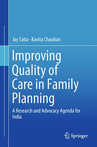 Improving Quality of Care in Family Planning: A Research and ...
