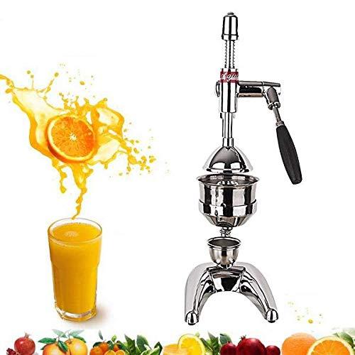 Original AR YILDIZ PRESPORT Professionelle Hebel-Zitruspresse, Entsafter, Orangen, Granatapfel XL