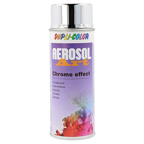 Dupli-Color 722707 Aerosol Art Chromeffekt 400 ml
