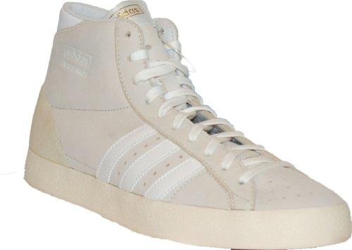 """Adidas Herren Schuhe """"Basket Profi OG"""" unired/whtvap/ecru Ecru"""