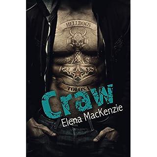 Craw - Helldogs MC 1: Andrew - verliebt in einen Bad Boy
