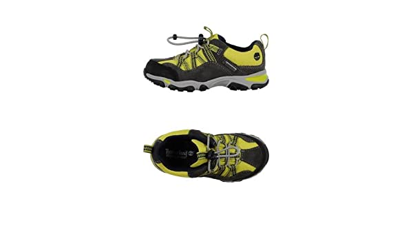 TIMBERLAND Low Sneakers & Tennisschuhe Kinder: