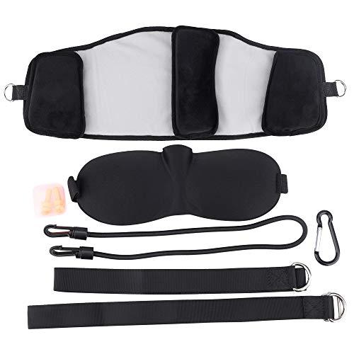 Almohada para el Cuello Dispositivo De Tracción Cervical, Cuello Hamaca,...