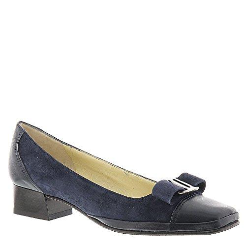 Amalfi by Rangoni Femmes Chaussures À Talons Couleur Bleu Navy Taille 37 EU / 6