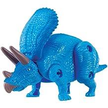 Hatch 'n Heroes Triceratops Transforming Figure