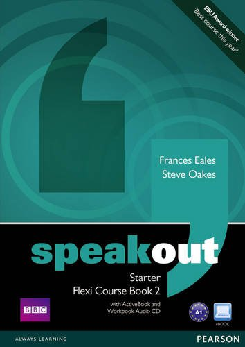 Speakout. Start flexi. Student's book. Con espansione online. Per le Scuole superiori: 2