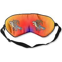 Schlafmaske mit Dinosaurier-Motiv preisvergleich bei billige-tabletten.eu