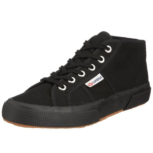 Superga 2754 Cotu, Sneakers Unisex Adulti, Nero (Full Black 996), 39