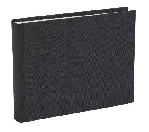 album-s-nero-40-fogli-di-cartoncino-foto-e-fogli-intermedi-in-pergamena-libro-per-incollare-foto-qua