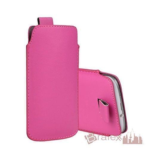 Preisvergleich Produktbild BRALEXX Tasche für Smartphone pink