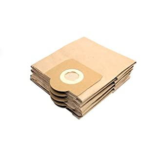Goblin Aquavac Vacuum Cleaner Dust Bags Pack Of 3