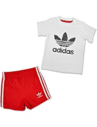 Adidas Originals - Ensemble - Pirate Kid - Blanc